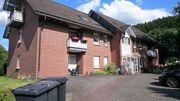 Zu Vermieten Schicke renovierte 2ZKB-Dachgeschosswohnung