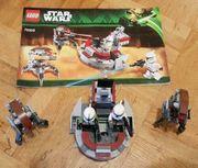 Lego 75000 Star Wars Clone