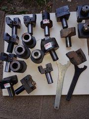 Ersatzteile für automatische Drehmaschinen