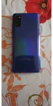 Verkaufe Samsung a41 Smartphone Top