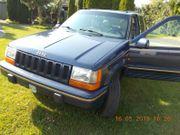 Jeep Grand Cherokee 5 2l