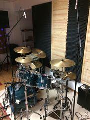 Erfahrener Groove-Drummer sucht Band Musiker