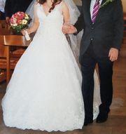 La Sposa Brautkleid Modell Ildaura