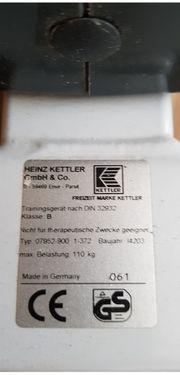 Trimmrad Kettler Orion