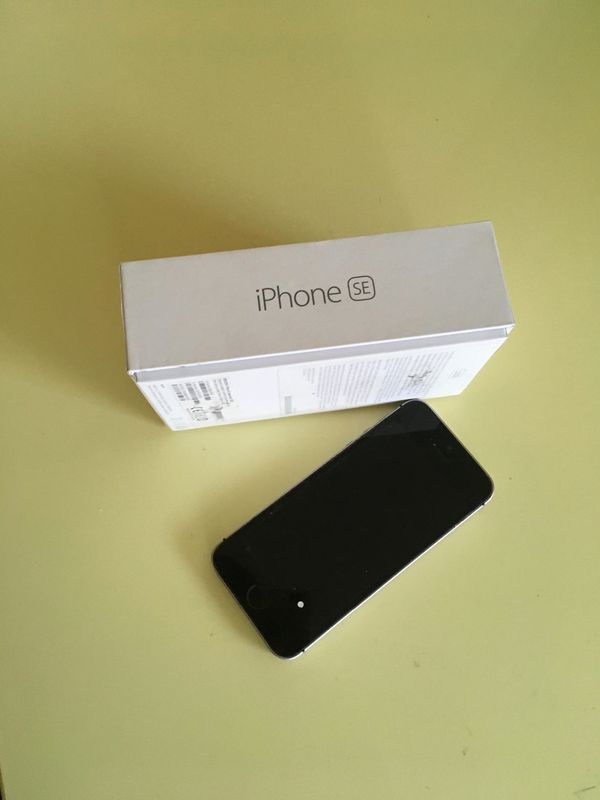 Apple Iphone SE - 32 GB