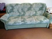hochpreisiges Sofa Couch Stoff in