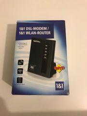 AVM FRITZ Box 7412 DSL