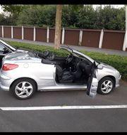 peugeot Cabrio 206 1 6l