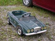 Jaguar Kinderauto Tretauto