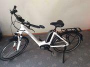 E-Bike Winora Sinus zu verkaufen