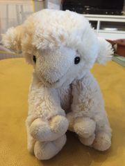 Stofftier Schaf zu verkaufen