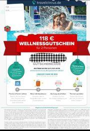 Wellness Gutschein Schnäppchen