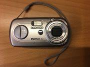 Samsung Digitalkamera Digimax A4 Cyber