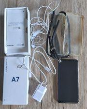 Samsung Galaxy A7 Dual Sim