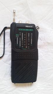 Radio Multiband Empfänger