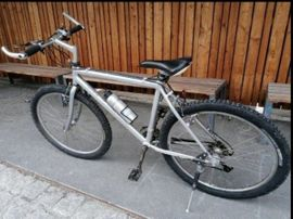 Mountain-Bikes, BMX-Räder, Rennräder - Sirius MTB Alu 26 Zoll