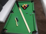 Mini billiard Tisch
