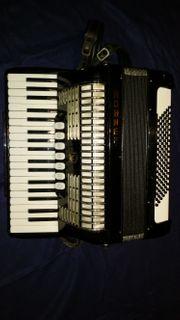 Hohner Akkordeon Verdi II