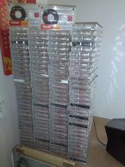 Cassettenliebhaber gesucht