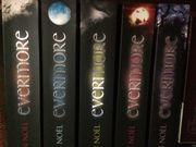 Fantasybücher Evermore Jugendbücher