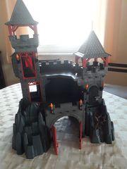 Playmobil Drachenburg