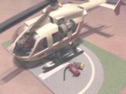 Playmobil - Rettungshubschrauber - Playmobil - 4222 - vollständig