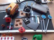 Playmobil - Baustelle - Playmobil - 4047 - - es