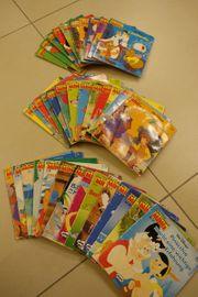 Walt Disneys Minis Bücher - 37