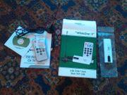 Biete DVB-T Whitestar II USB
