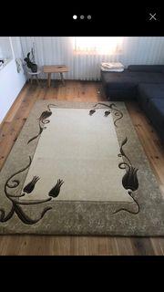 Neue Teppich