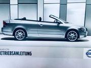 Suche Volvo c70 Cabrio Benziner