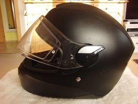 Motorrad-Helme, Protektoren - Motorradhelm von Shark Gr M