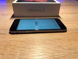 Iphone 6s Spacegrey: Kleinanzeigen aus Marbach - Rubrik Apple iPhone
