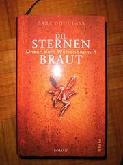 Buch Roman Sara Douglass Die