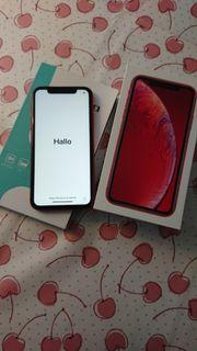 iphone XR 64GB IN ROT