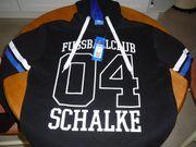 Schalke Kapuzenpulli Hoodie Pullover Sweatshirt