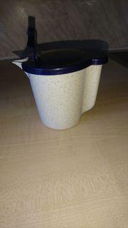 Tupperware Milchkännchen