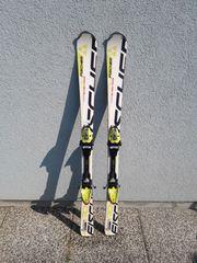 Fischer ski 130 cm super