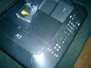 Drucker Canon MX395 mit neuer