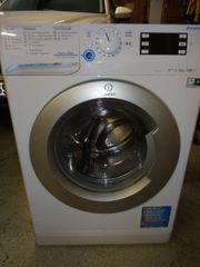 Defekte Waschmaschine INDESIT XWE 81683