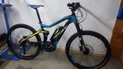 E-Bike Fully HAI-BIKE 27 5