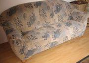 Sofa 3 Sitzer 2 Sitzer