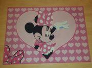 Teppich Minnie Mouse