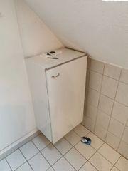 WC Einrichtung