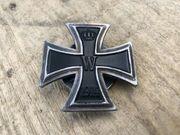 Eisernes Kreuz Ek1 1914 mit