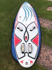 Surfboard Fanatic Eagle