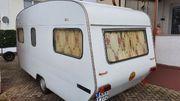 Wohnwagen EZ 2020