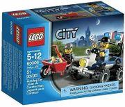 Lego City Polizei Juwelenraub