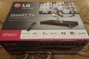 LG SP820 SMART-TV UPGRADER NEU
