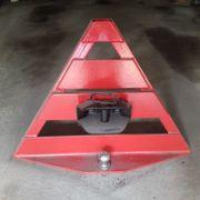 Traktor Unimog Schlepper Gerätedreieck Fronthydraulik